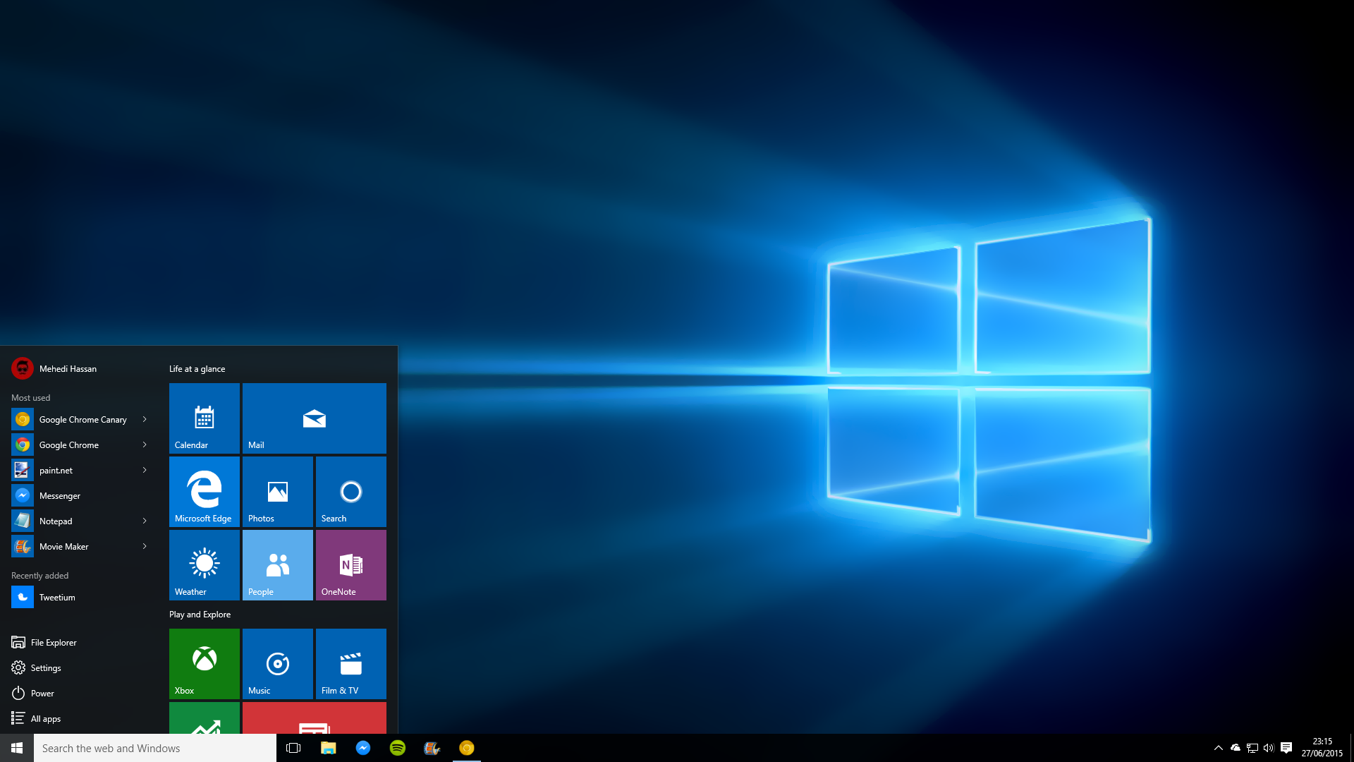 Windows 10 Upgrade Loses All of your Files And Settings