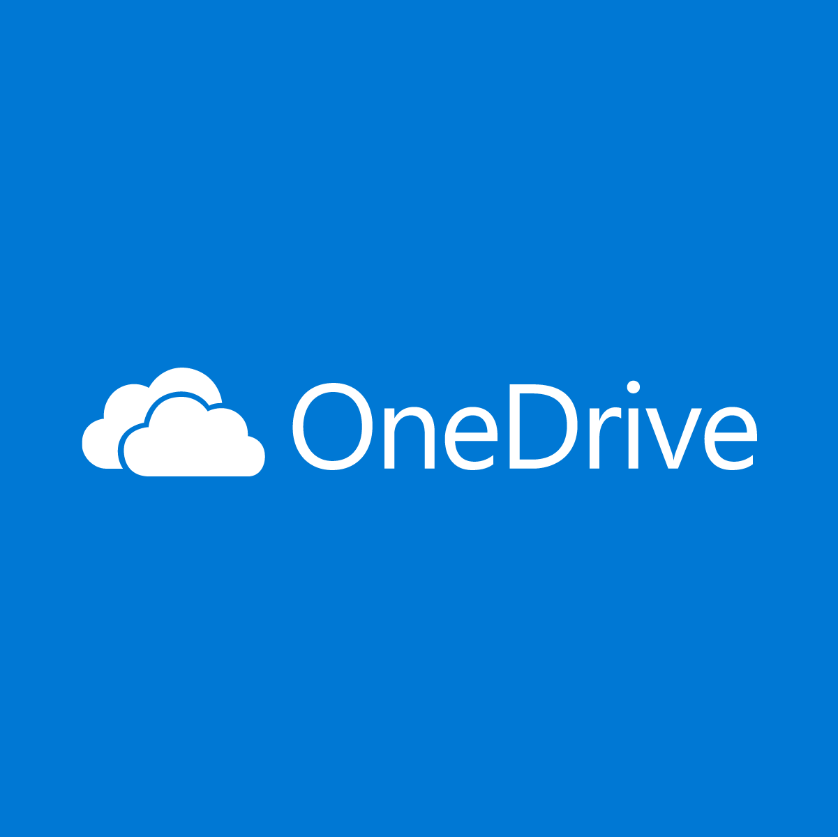 Problems Synchronising Large Folders with OneDrive